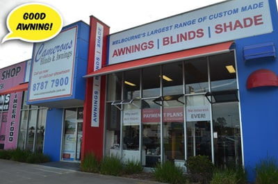 Blinds Carrum